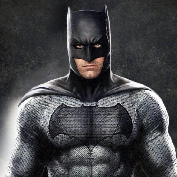 The Batman será refeito do zero 39