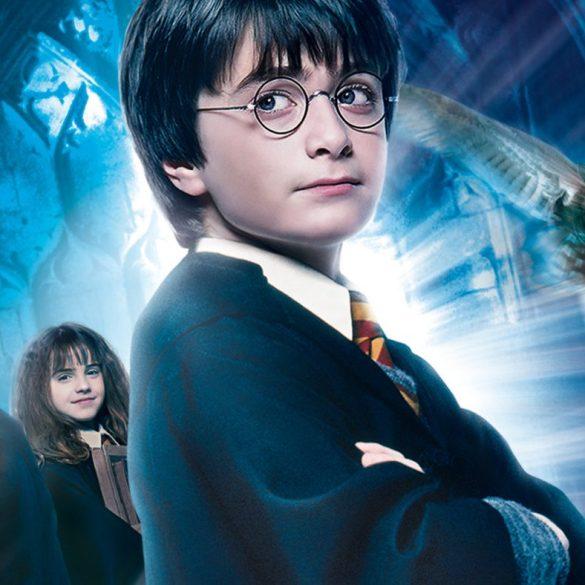 Harry Potter | Franquia pode ganhar novo filme com o elenco original 21