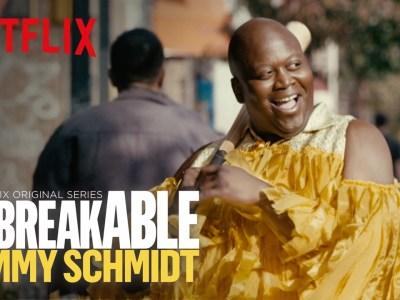 """Titus faz paródia de clipe da Beyoncé em teaser da 3ª temporada de """"Unbreakable Kimmy Schmidt"""" 15"""