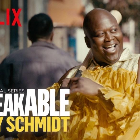 """Titus faz paródia de clipe da Beyoncé em teaser da 3ª temporada de """"Unbreakable Kimmy Schmidt"""" 16"""