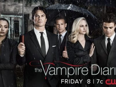 The Vampire Diaries 8° Temporada | Crítica da Série 13
