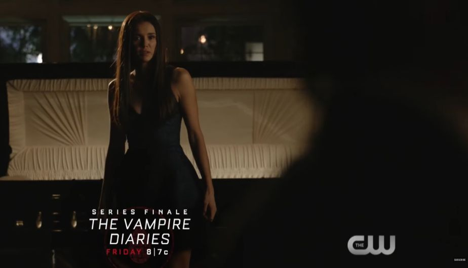 The Vampire Diaries 8° Temporada | Crítica da Série 19