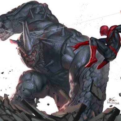 Demolidor aparece acorrentado em novo pôster da série! 27