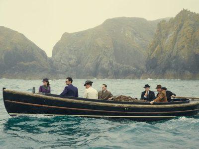 Agatha Christie | Autora terá novas adaptações para na TV 32