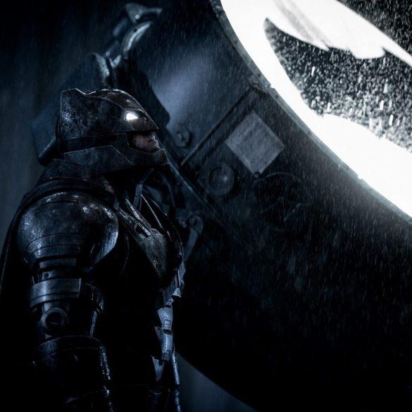 Diretor de The Batman revela primeira prévia do filme 16