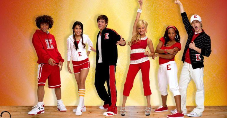 """Agora é OFICIAL! Disney Channel anuncia produção de """"High School Musical 4"""" 16"""