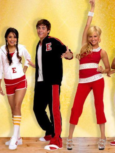 High School Musical 1 e 2 entram no catálogo da Netflix 20