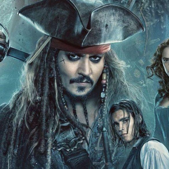 'Piratas do Caribe 6': Karen Gillan pode ser a protagonista do reboot 25