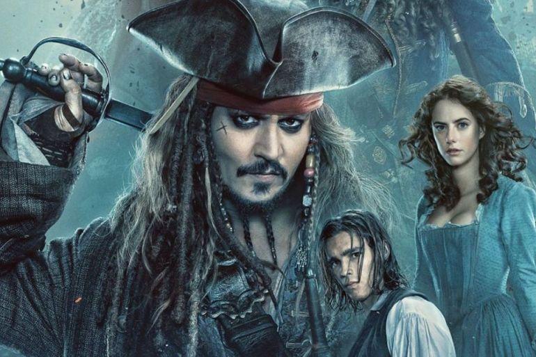 'Piratas do Caribe 6': Karen Gillan pode ser a protagonista do reboot 22