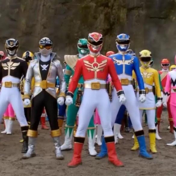 Power Rangers – Novo filme dos heróis já está em desenvolvimento! 19