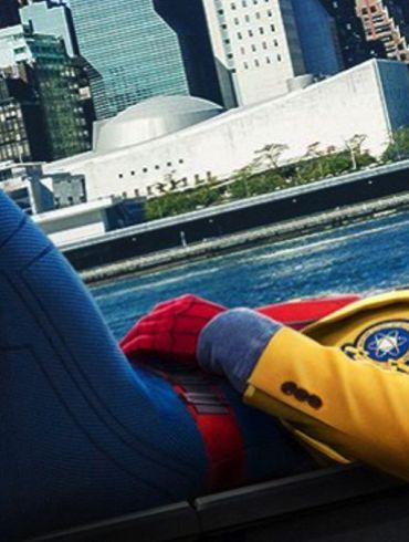Jake Gyllenhaal é confirmado como vilão na sequência de 'Homem-Aranha: De Volta ao Lar' 20