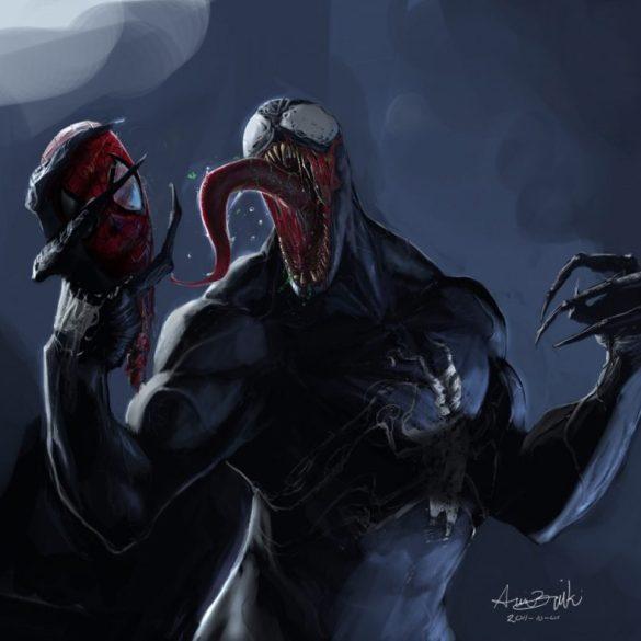 Homem-Aranha: De Volta ao Lar - Confira o primeiro teaser trailer oficial do filme! 17