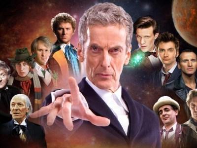 Como Doctor Who se tornou a série mais longeva da televisão 26