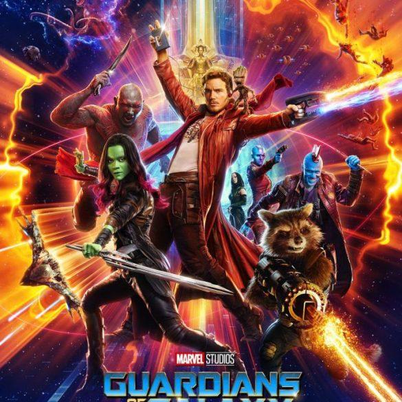 Benicio Del Toro vai voltar para Guardiões da Galáxia Vol. 2 29