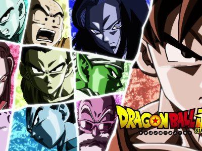 O que esperar do Torneio do Poder em Dragon Ball Super 55