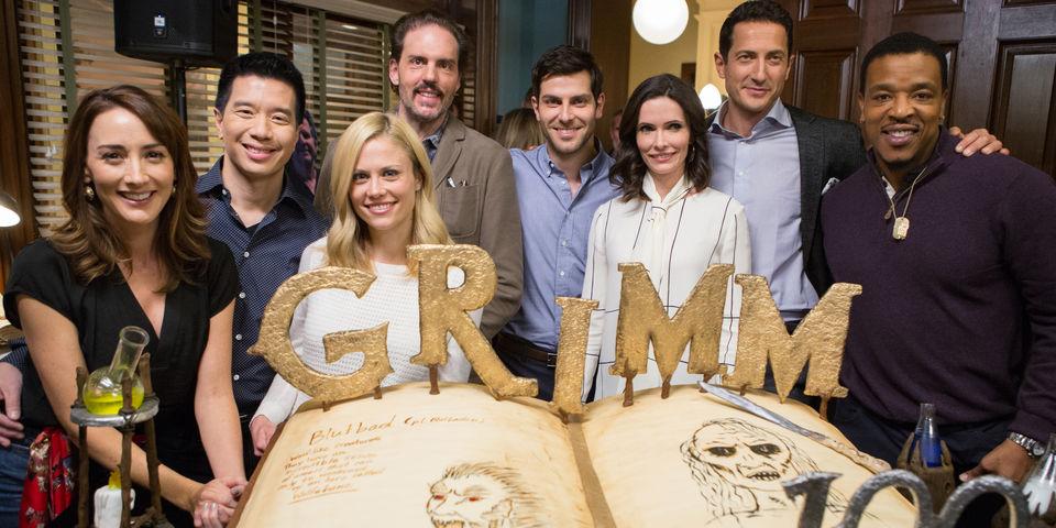 Grimm 6° Temporada | Crítica da Série 19