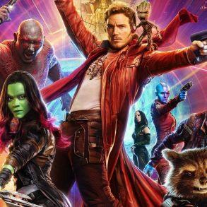 Guardiões da Galáxia Vol. 2   Novo filme da Marvel terá cinco cenas pós-créditos! 21