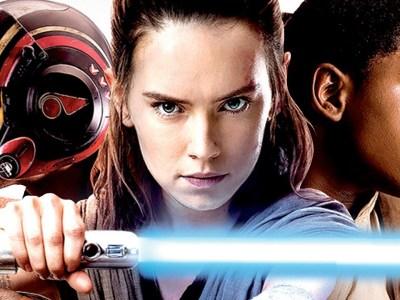 Novo trailer de Star Wars: Os Últimos Jedi deve sair nesta semana! 13