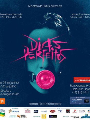 Raphael Montes divulga capa da nova edição de SUICIDAS 21