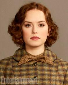 Murder on the Orient Express (2017) Daisy Ridley