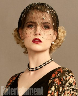 Murder on the Orient Express (2017) Lucy Boynton