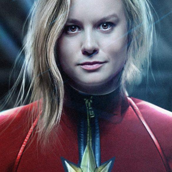 McKenna Grace será Carol Denvers criança em Capitã Marvel 17