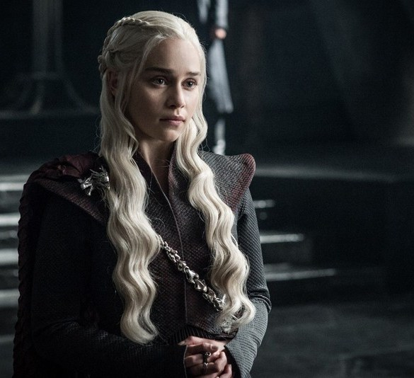HBO revelou o nome do último episódio da temporada de Game of Thrones 32