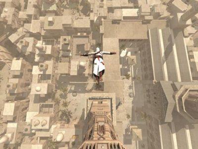 Novo jogo da franquia Assassin's Creed ganha teaser e se passará no Egito! 13