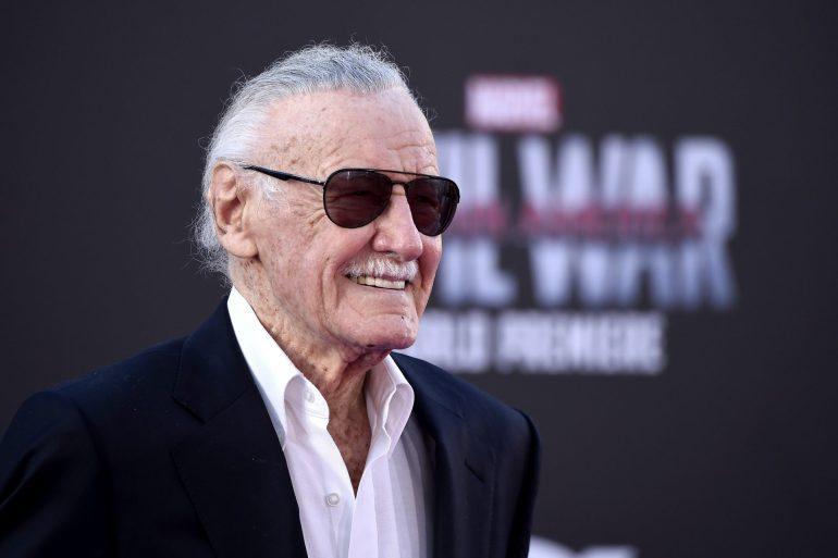 Stan Lee morre aos 95 anos 29
