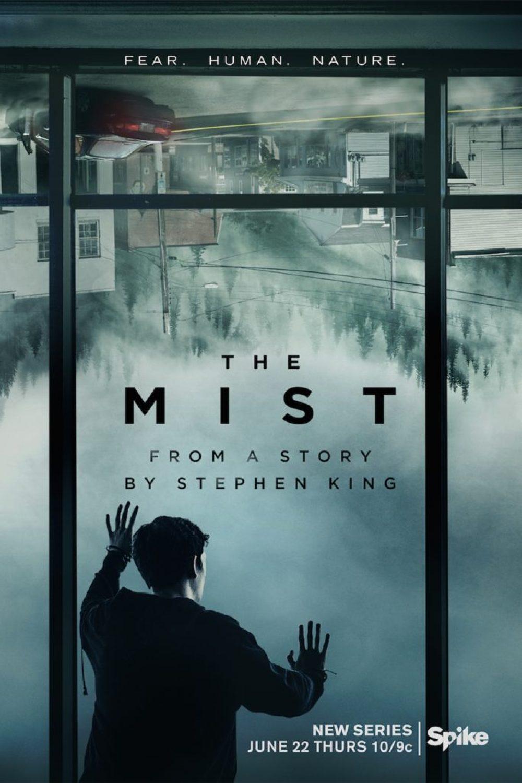Confira o novo trailer da série de The Mist, baseada na obra de Stephen King 17