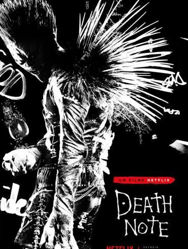 A Netflix acabou de divulgar o novo trailer de Death Note 19