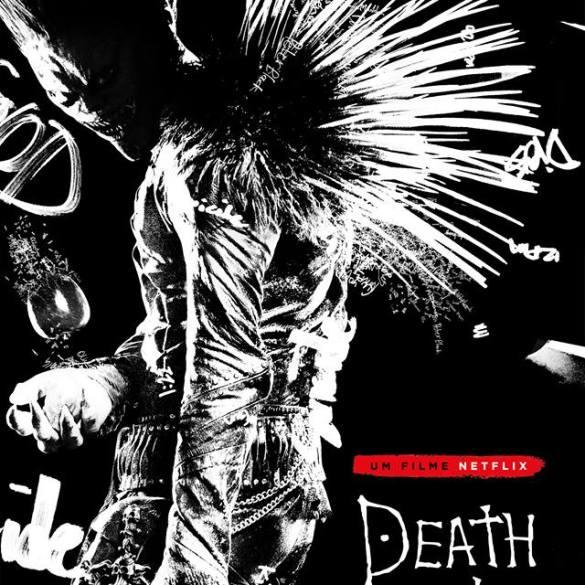 Death Note da Netflix pode ter continuação, segundo o diretor 19