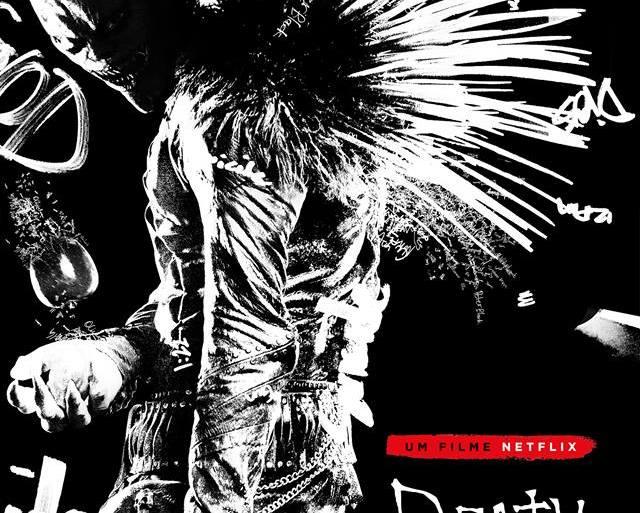 Já começaram as gravações do remake americano de Death Note 22