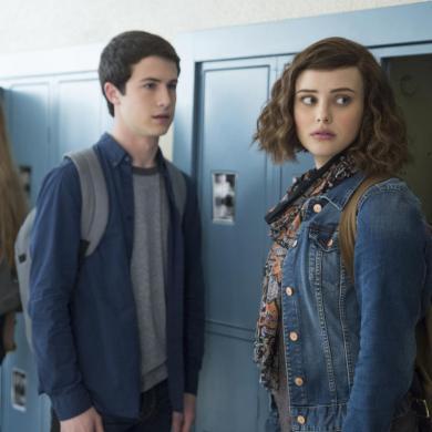 Os 13 Porquês | Netflix renova série para terceira temporada 27