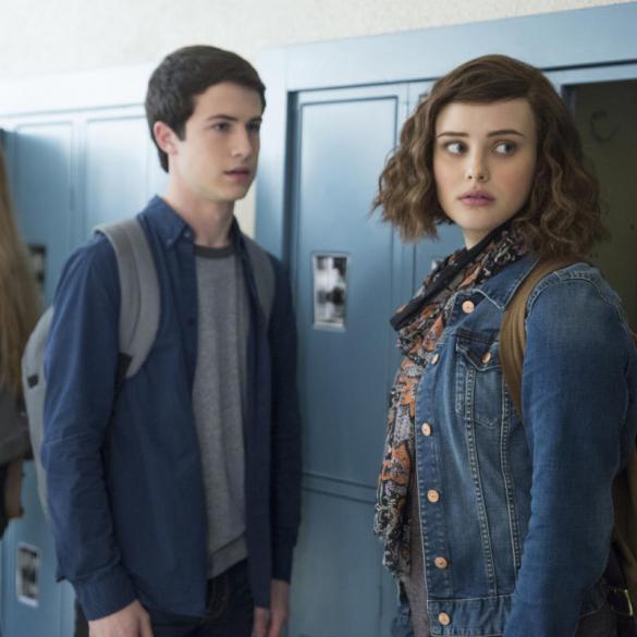 Os 13 Porquês | Netflix renova série para terceira temporada 21