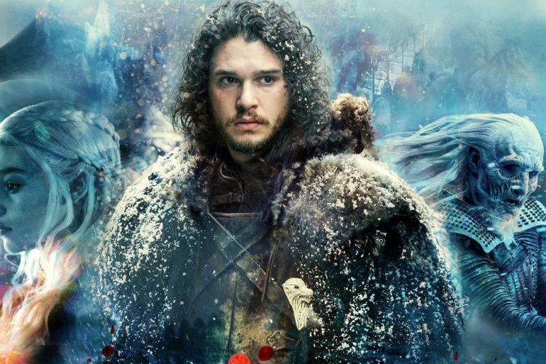 "PARA TUDO! TODO o enredo da 7ª temporada de ""Game of Thrones"" pode ter sido revelado 21"