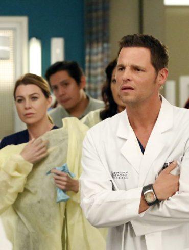 13ª temporada de Grey's Anatomy chega na Netflix nesta semana! 20
