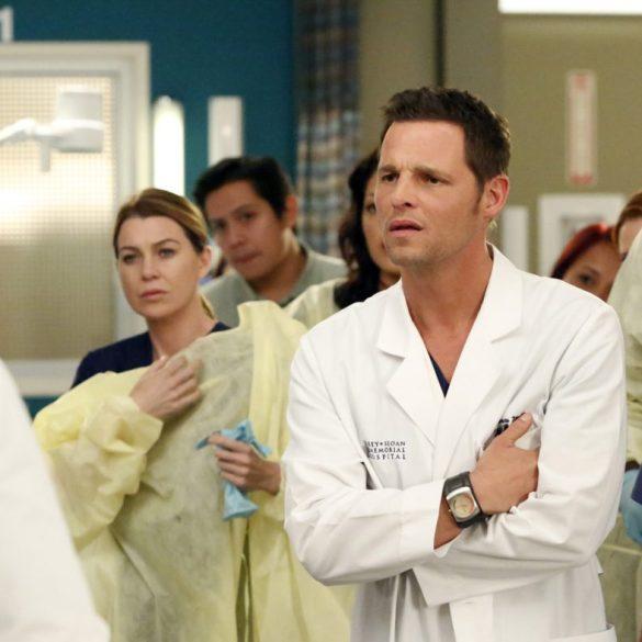 ABC renova Grey's Anatomy, Once Upon a Time, Scandal e mais 8 séries 17