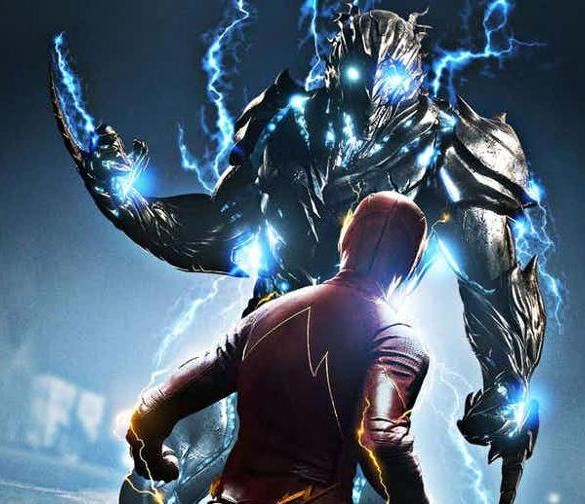 The Flash 3° Temporada | Crítica da série 20