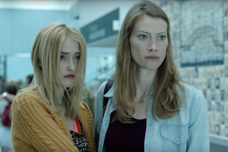 O Nevoeiro, nova série de TV baseada em obra de Stephen King ganha trailer e cartaz 29