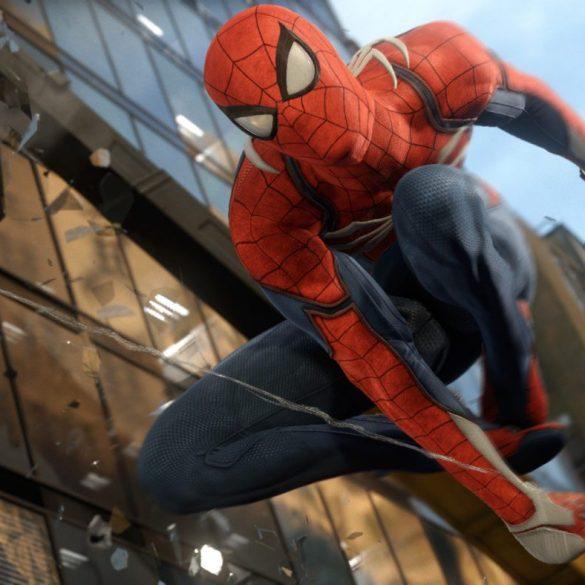 Spider-Man – Veja a Gameplay do novo Homem-Aranha para Playstation 4! 16
