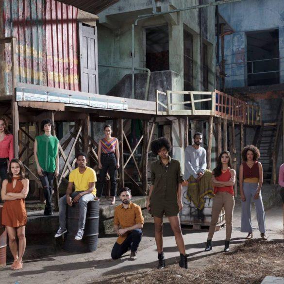 Revival de Gilmore Girls e série nacional 3% chegam hoje á Netflix 17