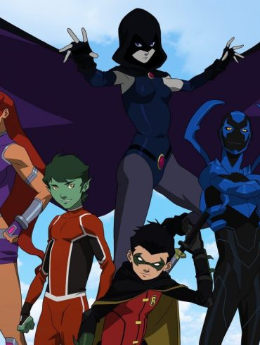Supergirl terminará na sexta temporada da série! 42