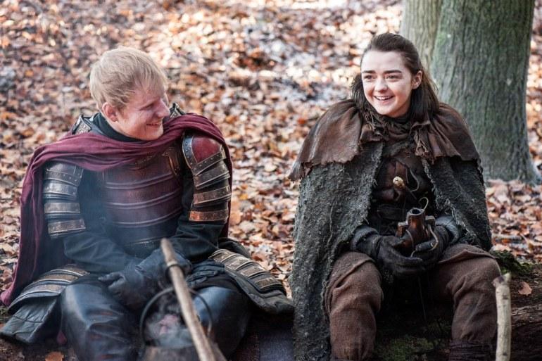 Game of Thrones| Confira novas imagens da season finale 26