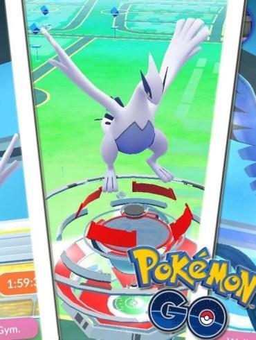 Novos Pokémon, trocas e batalhas entre treinadores tem data marcada! 27