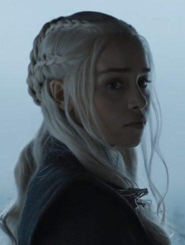 "PARA TUDO! TODO o enredo da 7ª temporada de ""Game of Thrones"" pode ter sido revelado 19"