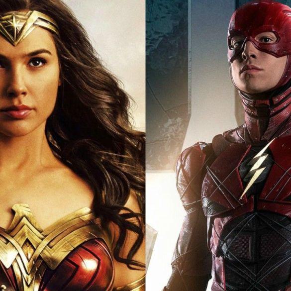 The Flash   Andy Muschietti pode dirigir o filme solo do Herói! 34