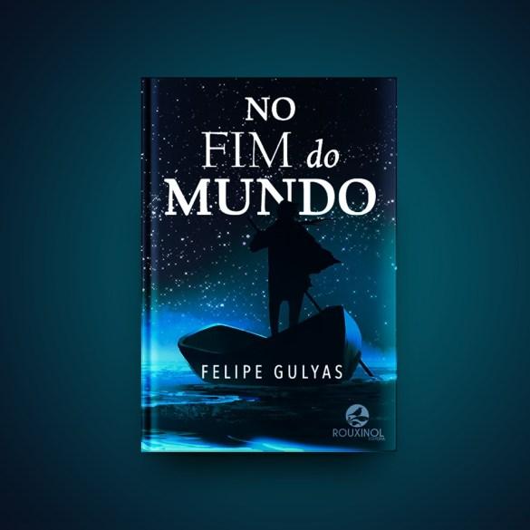 Resenha: No Fim do Mundo, Felipe Gulyas 17