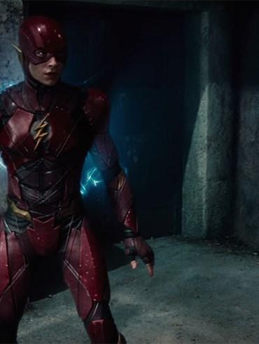 The Flash   Andy Muschietti pode dirigir o filme solo do Herói! 19