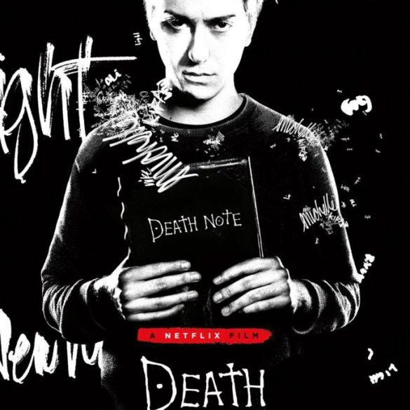 Death Note   Crítica 16